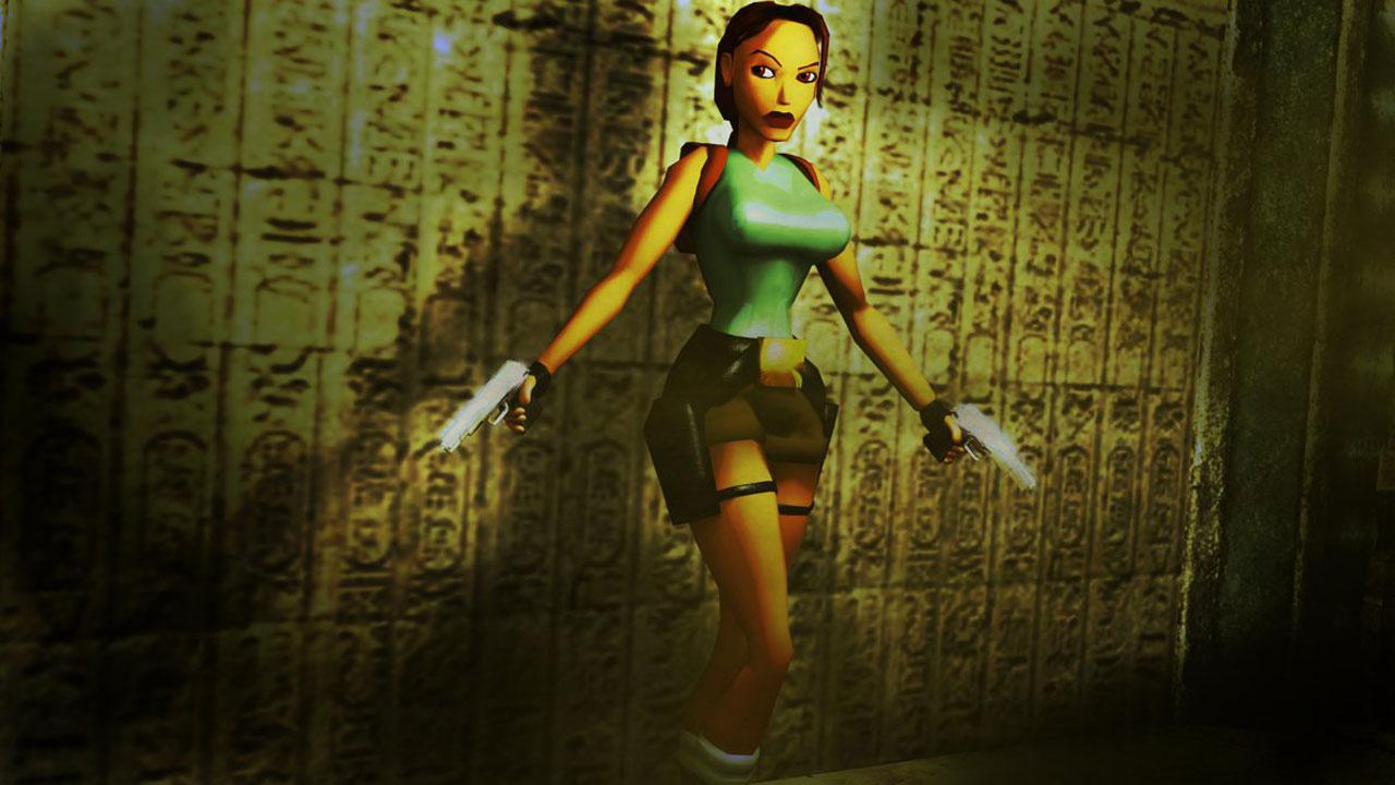 Juega al Tomb Raider original gratis y desde tu navegador