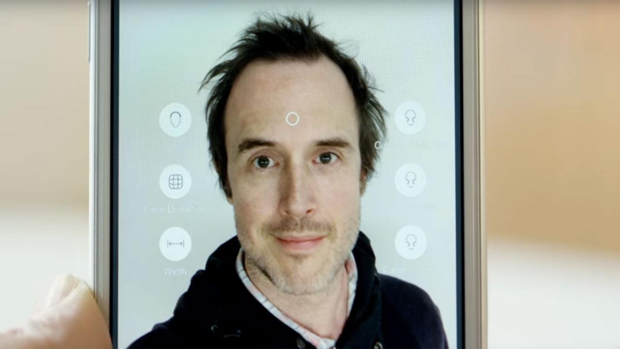 Esta ¿nueva app? podría cambiar el mundo de los selfies para siempre