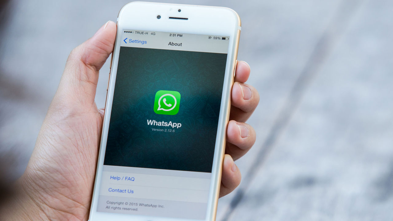 ¡No actualices WhatsApp a la versión 2.17.140!