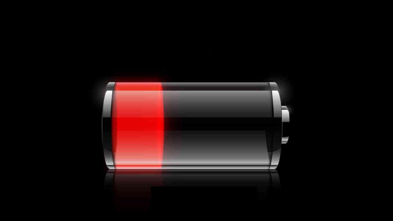 Evita la muerte prematura de la batería de tu Android con esta app