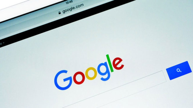 Google te ayuda a encontrar trabajo con su nuevo invento