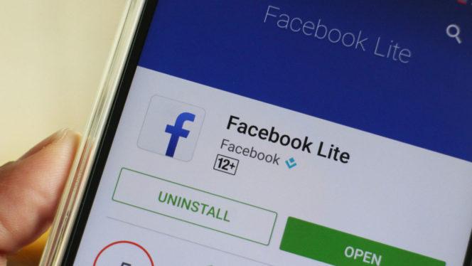 Facebook Lite añade una de las mejores opciones de FB, ¡al fin!