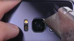 """Samsung Galaxy S8 es """"torturado"""" por los youtubers… ¿sobrevive al maltrato?"""