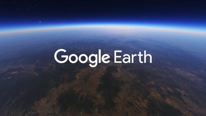 Así de espectacular es nuestro planeta en el nuevo Google Earth