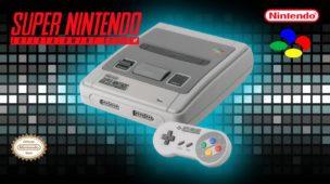 ¿¡Vuelve la mítica Super Nintendo!?