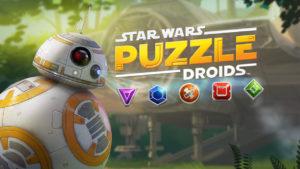 El nuevo juego de Star Wars es básicamente un Candy Crush con BB-8 de prota