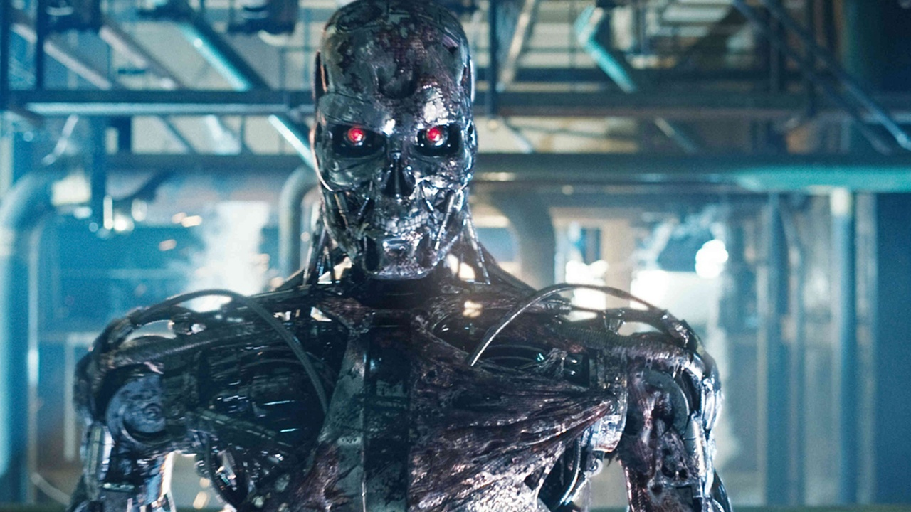 Este robot podría ser el próximo repartidor de tus compras online, ¿no te da un poco de miedo?