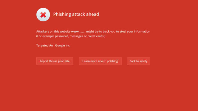 Llega un nuevo método online para robarte. Y por ahora es imposible escapar de él