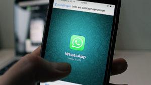 Así funciona la futura novedad más odiada por parte del 99% de los usuarios de WhatsApp