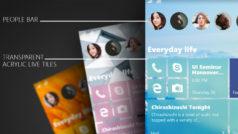 ¿Será así el Windows 10 del futuro? Mira este diseño