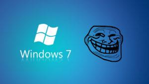 Burlan a Microsoft y crean un parche para que puedas seguir actualizando Windows 7 y 8