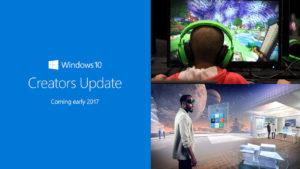 Windows 10: cómo tener la nueva actualización Creators Update antes que nadie