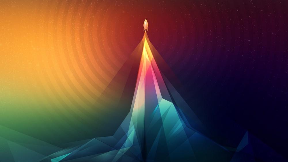 imagen vectorial fondo de escritorio