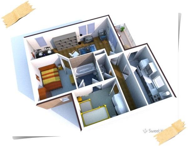 10 programas para dise ar la casa de tus sue os for Programa para disenar planos en 3d