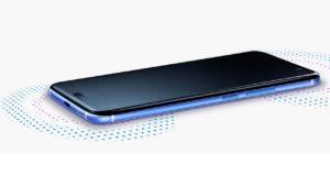 HTC U11 es el primer móvil que puedes y debes estrujar