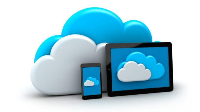 Comparación: los 8 mejores servicios de almacenamiento en la nube