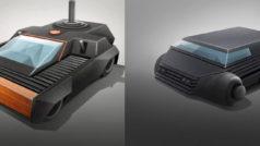 ¿Qué pasaría si 8 consolas míticas se convirtieran en coches?