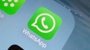 WhatsApp ya te permite destacar tus chats favoritos