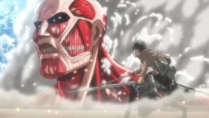 ¿Qué personaje de Ataque a los Titanes eres?