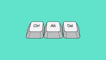 Bill Gates admite que Ctrl + Alt + Supr fue un error