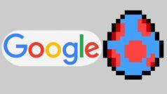 Los 10 huevos de Pascua de Google más graciosos