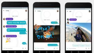 Google Allo estrena nuevas opciones para competir con WhatsApp, ¿tiene algo que hacer?