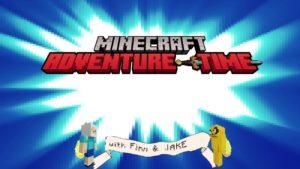 Hora de Aventuras llega a Minecraft
