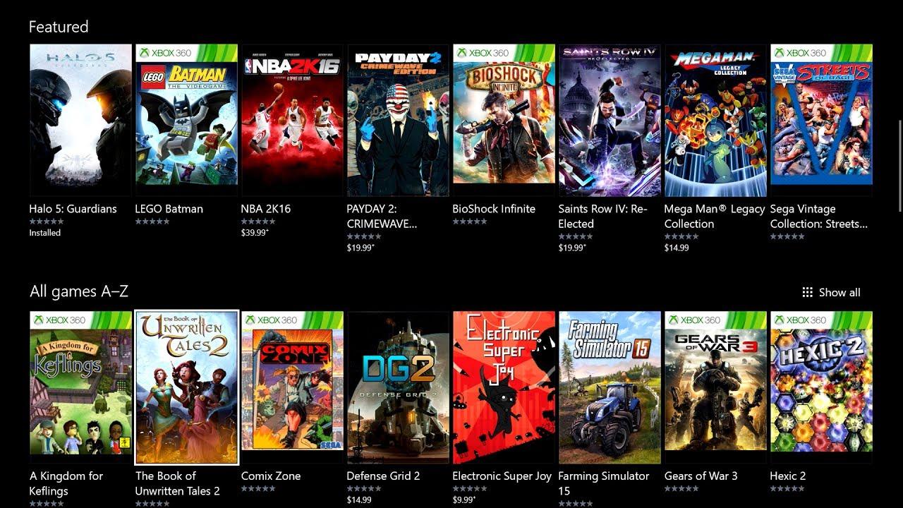 Hoy llega el Netflix de los videojuegos