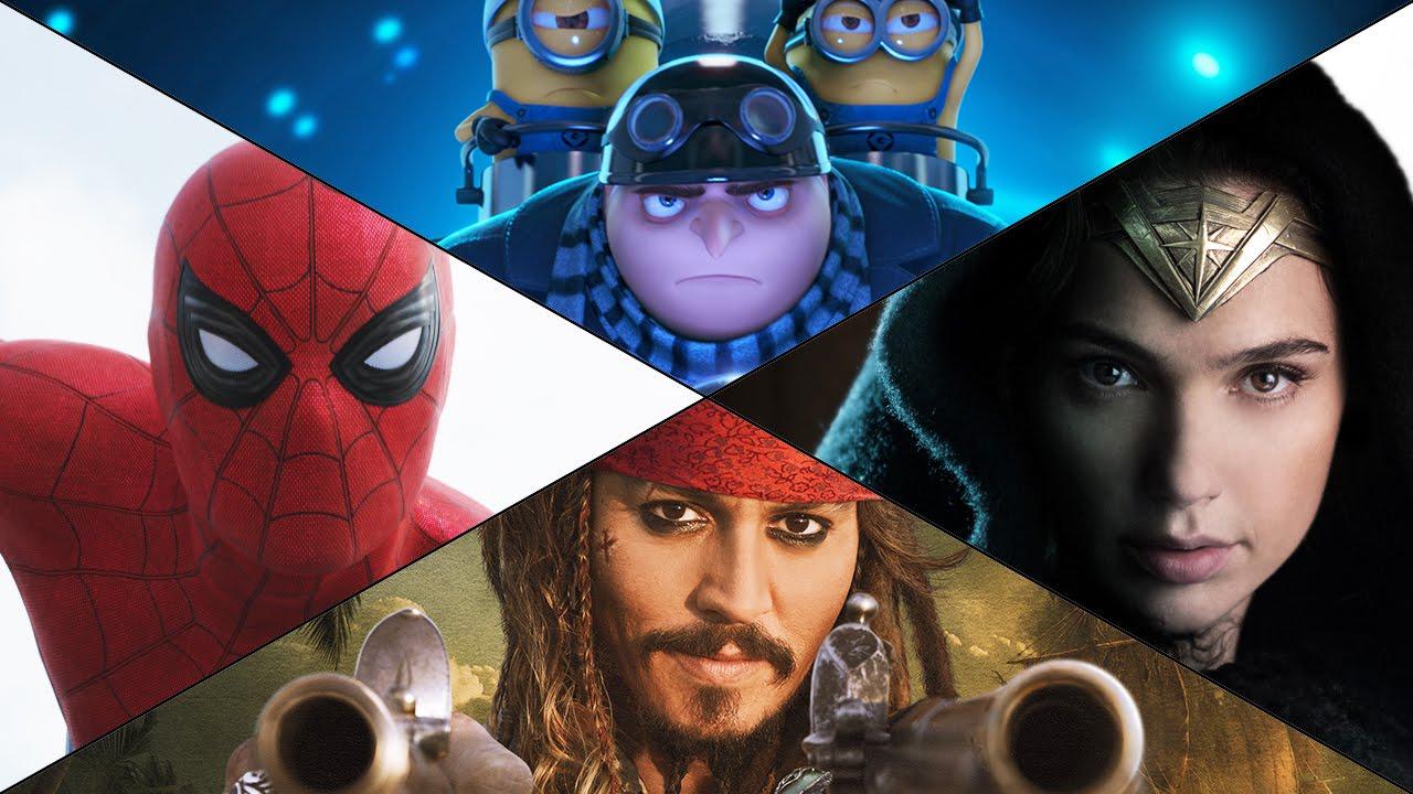 Las 14 películas de 2017 que querrás ver en el cine