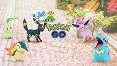 Pokémon Go empieza un evento importante: ¿qué ocurrirá esta semana?