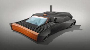 Pon a prueba tu conocimiento gamer: ¿qué consolas se esconden tras estos coches?