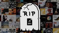 El formato MP3 acaba de morir, ¿de verdad es el fin?