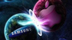 ¿Samsung y Apple se alían? Así de juntos trabajaran en 2018