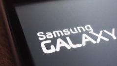 ¿Es esta la primera imagen real del teléfono plegable de Samsung?