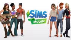 Cómo descargar el nuevo juego Los Sims Móvil para iOS y Android