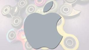 iSpin: así sería el Fidget Spinner diseñado por Apple