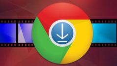 Las 7 mejores extensiones para descargar videos en Google Chrome