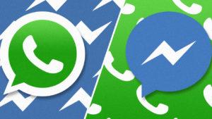 Una de las opciones estrella de FB Messenger llegará a WhatsApp