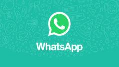 Tus chats de WhatsApp no son tan seguros como sospechabas