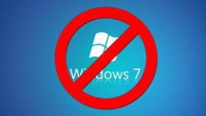 Este nuevo bug hará que quieras dejar Windows 7 definitivamente