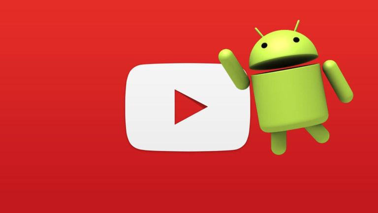 Youtube para Android ha cambiado radicalmente... ¿para mejor?