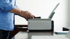 Cuidado: ahora tu impresora también te espía