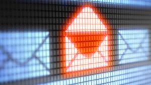 10 consejos para detectar un e-mail con virus