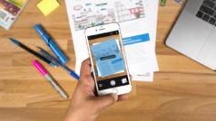 ¿No tienes escaner? Adobe acaba de lanzar la app perfecta (¡y gratis!) para escanear documentos