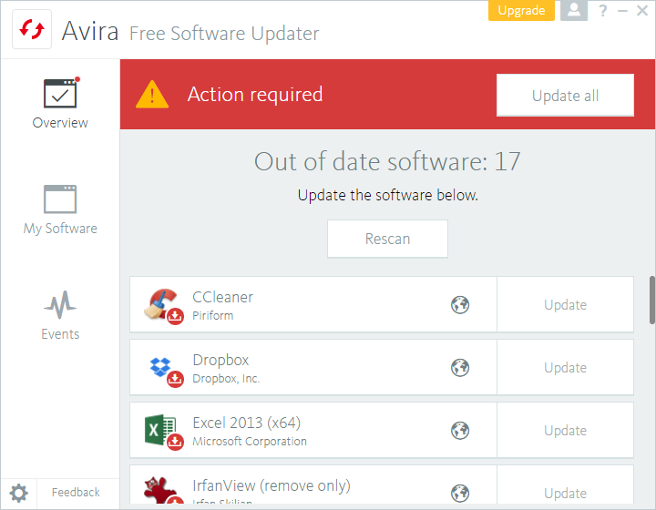 avira-free-software-updater