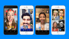 Facebook Messenger estrena macroactualización, ¿te gustan sus novedades?