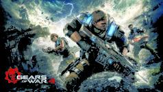 Juega a Gears of War 4 gratis hasta el 15 de junio