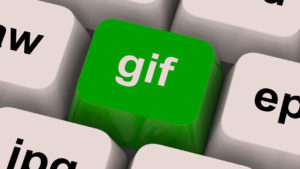 Llega a Facebook el botón que estabas esperando: ¡GIFS!