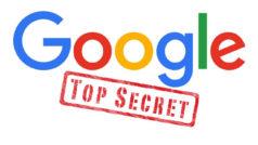 Aquí es donde se encuentra el contenido prohibido y eliminado de Google