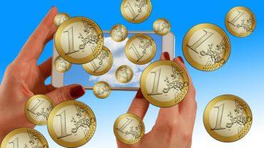 6 apps que para ganar dinero con tu móvil
